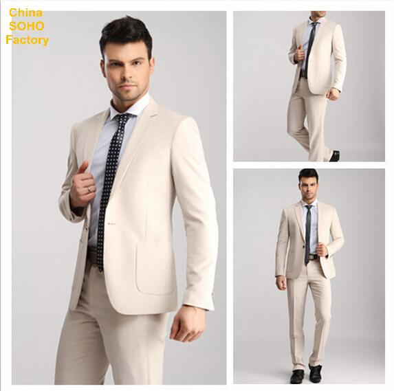 Us 121 64 Custume Mens Suits Wedding Groom Mens Tweed Suit Two Button Tuxedos For Men Wedding Suits For Men Pn0153 In Suits From Men S Clothing On