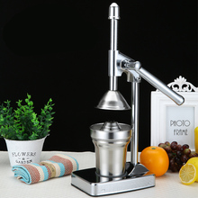 Stainless Steel Fruit Juicer Press Orange Lemon Squeezer Reamer Kitchen Gadgets Machine Lemon Juicer kitchen Accessories Tool