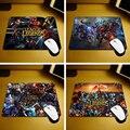 League Of Legends Mouse Pad Size 18*22cm and 25*29cm Mouse Mats