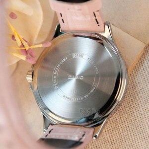 Image 2 - Casio watch women watches Set top brand luxury Waterproof Quartz Wrist watch Luminous ladies Clock Sport watch women reloj mujer