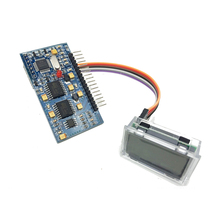 Good quality 1Pcs Pure Sine Wave Inverter Driver Board EGS002 EG8010 + IR2110 Driver Module +LCD