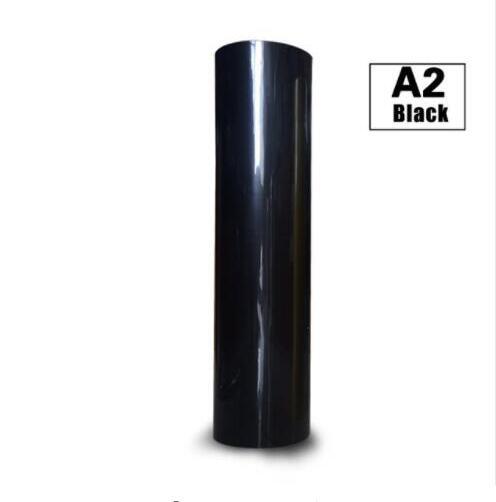 จัดส่งฟรี 1 ม้วน 30 ซม.x 25m PVC ความร้อนไวนิลเสื้อยืดเหล็กบน HTV การพิมพ์ฟิล์มตัด plotter ความร้อน PressFilm-ใน ฟิล์มประดับตกแต่ง จาก บ้านและสวน บน   3