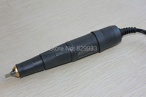 BRUSH Micromotor Electric Handpiece 35K RPM SHIYANG SDE-H102S - Մանիկյուր - Լուսանկար 2