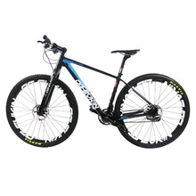OG-EVKIN 30 Speed 29er Super Light Carbon Mountain Bike Complete Bicycle Bicicleta Cycling Shimano XT/SLX  16″/17.5″/19″/21″