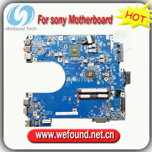 100%Working Laptop Motherboard for sony MBX-252 A1843425A Series Mainboard,System Board