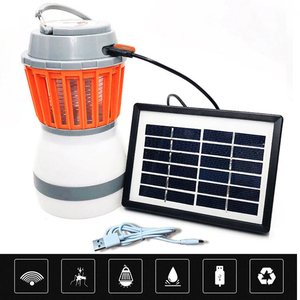 Portable LED Camping Light Mos