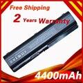 Bateria para hp compaq presario cq40 cq41 cq45 cq50 cq60 cq61 cq71 para hp g60 g61 g71 pavilion dv4-1000 dv4 dv5 dv6 KS526AA