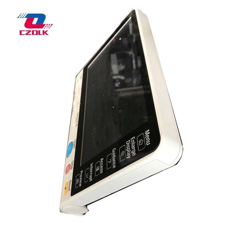 Utilisé Original C224e panneau de Commande pour Konica Minolta bizhub C224e C284e C364e C454e Affichage écran tactile écran