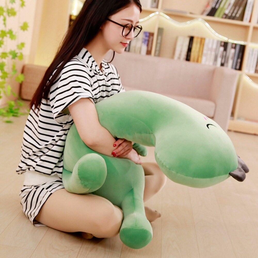 Juguetes de peluche de dinosaurio hobbies de dibujos animados Kawaii - Peluches y felpa - foto 5