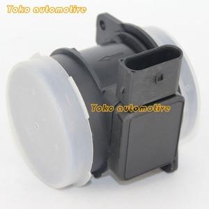 Mass AirFlow Meter Sensor MAF FOR Mercedes S202 S203 W203 CL203 A208 C208 5WK9613/5WK9613Z /1110940148/A1110940148/8ET009142-331