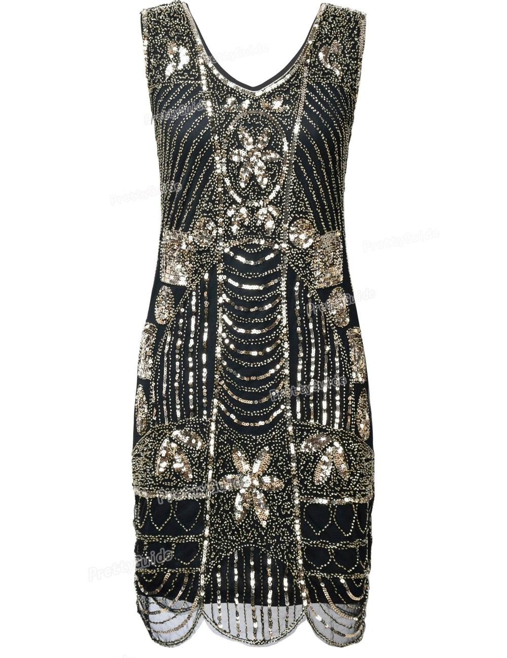Online Get Cheap Vintage 20s Dress -Aliexpress.com | Alibaba Group