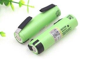 Image 5 - Liitokala 100% New Original NCR18650B 3.7 v 3400 mah 18650 Lithium Rechargeable Battery DIY Nickel Sheet batteries