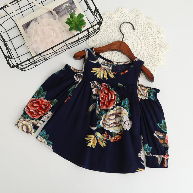 Baby Girl Suit Autumn 2018