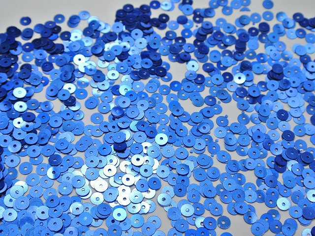 Royal Blue Round Glass Pearl Beads 4mm 6mm 8mm10mm Good Quality Weddings Crafts