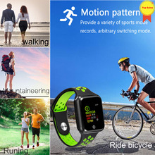 Bluetooth waterproof Smart Watch pk GT88 DM09 Heart Rate Monitor Smartwatch for ios apple iphone samsung HUAWEI phone relogios