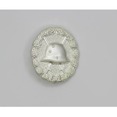 EMD WW1 Wound Badge In Silver1