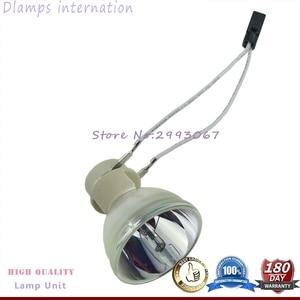 Image 5 - SP.8VH01GC01 Projektor Bloße Lampe Für Optoma HD141X EH200 GT1080 HD26 S316 X316 W316 DX346 BR323 BR326 DH1009 P VIP 190/0. 8 E20.8