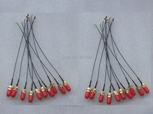 Freeshipping 20pcs/lot Spare Parts Accessories for antenna SMA to Ufl./Ipx cable
