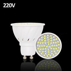 Lampada led lamp gu10 220v luz de 2835 aluminum plate ampoule led bulb e27 spot lamparas.jpg 250x250