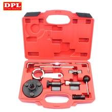 Kit doutils de verrouillage darbre à cames, pour Audi A1/A3/A4/A5/A6/TT, Skoda VW VAG 1.6/ 2.0L TDI ST0196