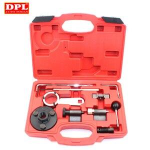 Image 1 - Kit doutils de verrouillage darbre à cames, pour Audi A1/A3/A4/A5/A6/TT, Skoda VW VAG 1.6/ 2.0L TDI ST0196