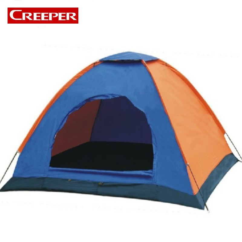 New Outdoor 2 Person Lovers Travel Tent Comfortable Tents For Winter Fishing Lonas De Acampamento Waterproof Family Camping Abri laputa new car tent canopy manufacturers selling outdoor equipment automotive supplies camping tents for family