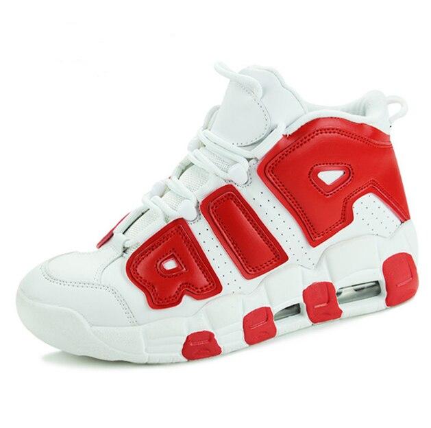 ebf8544a 35-45 уличная Баскетбольная обувь для мужчин более спортивная воздушная  подушка Jordan новая Hombre Спортивная