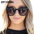 2017 Oval Sunglasses Women Classic Fashion Glasses Female Oculos de sol Shades original Brand lunette de soleil femme Outdoor