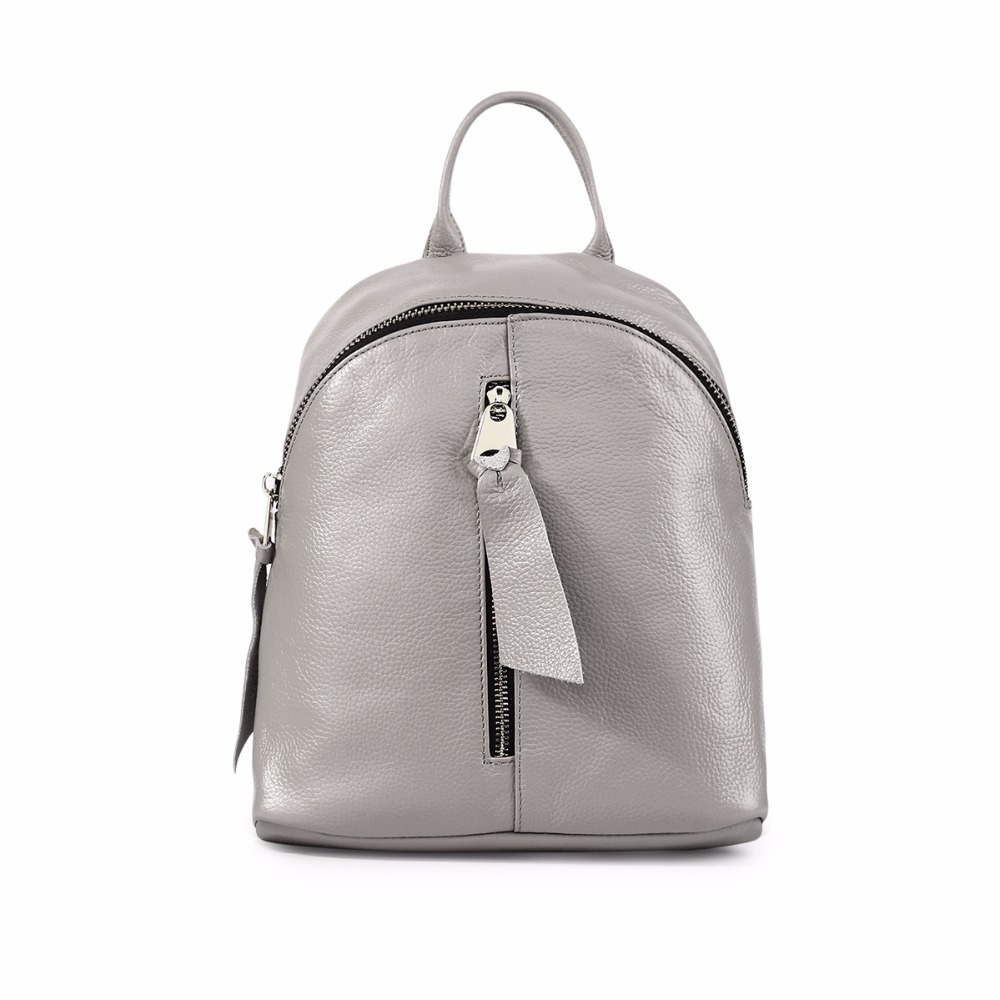 ФОТО Small Mini Backpacks Women Real Cowhide Genuine Leather Backpack for Teenage Girls School Bags Fashion 2016 mochila sac a dos