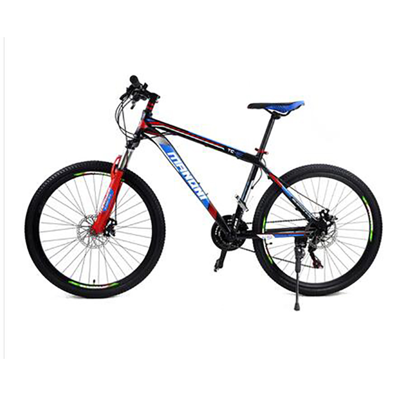 High Quality Aluminum Alloys 21-speed  24 Inches Straight Handlebar Cycling Equipment Manufa Cturer Bicycle