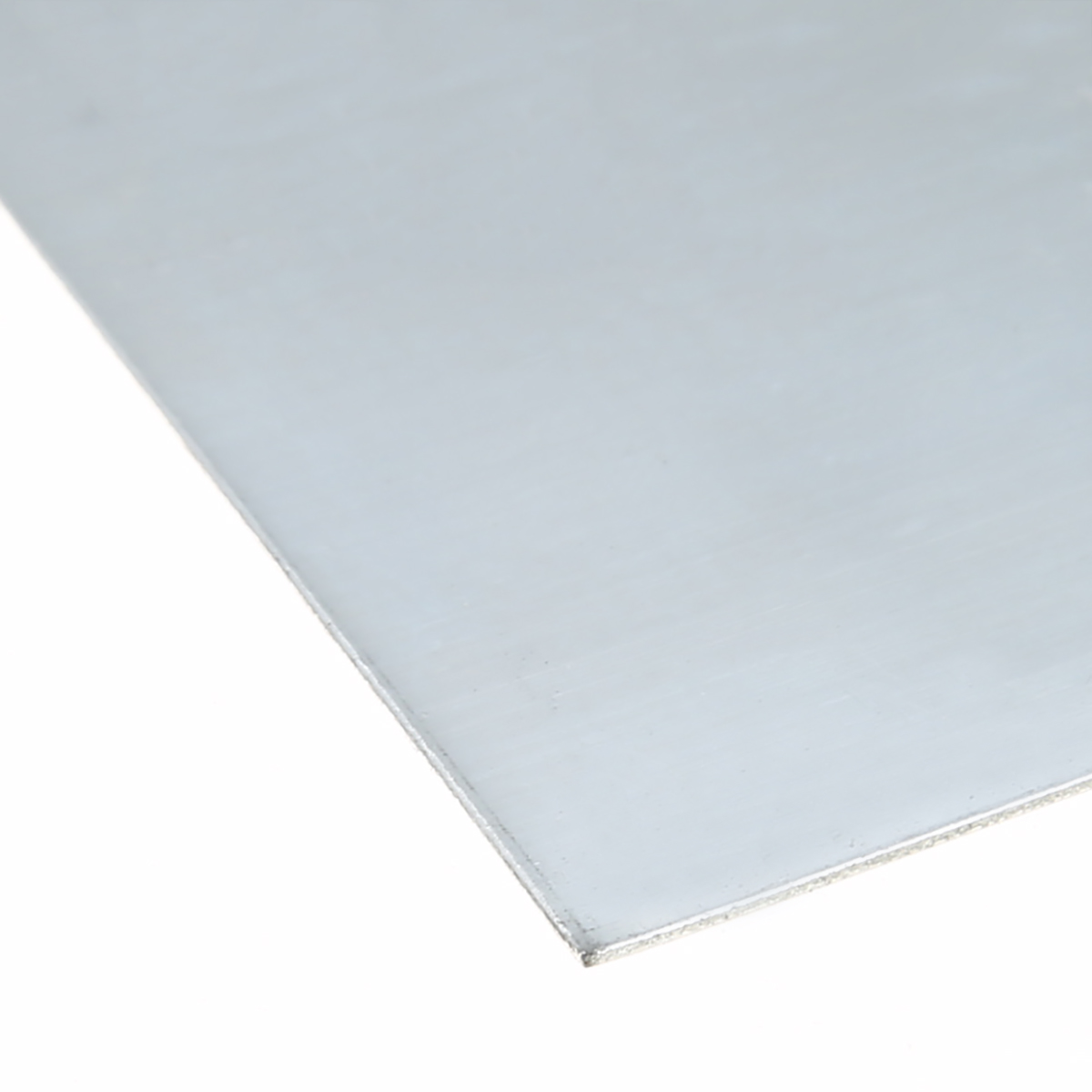 1pc Zinc Plate 99.9% Pure Zinc Zn Sheet Plate 100mmx100mmx0.2mm For Science Lab Accessories