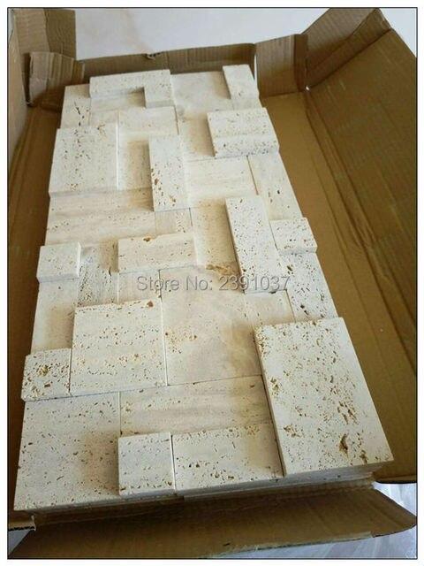 Hohe Qualitat Marmor Stein Mosaik Fliesen Anti Staub Natur Marmor