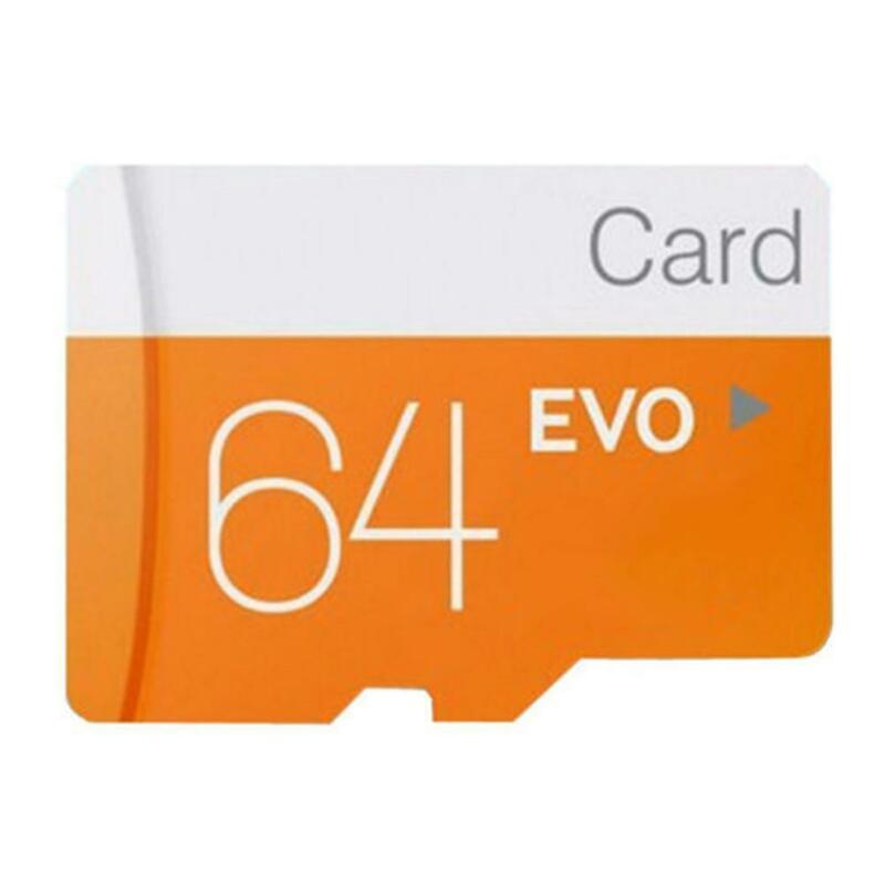 Hafıza kartı SDHC EVO TF Flash kart sınıf 10 Micro SD kart 32GB 8GB 64GB 16GB 128GB 256GB akıllı telefon/Tablet