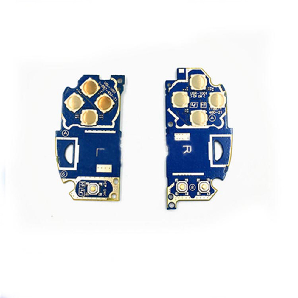 Left /Right Directional Button Circuit Logic Board (USL-1001) For Sony PlayStation PS Vita 2000 Replacement Spare Parts