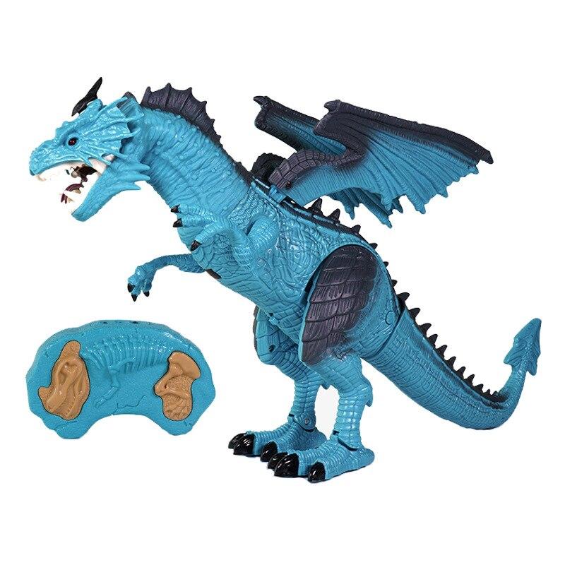 Eyes, Light, Walking, Dino, Control, Dinosaur