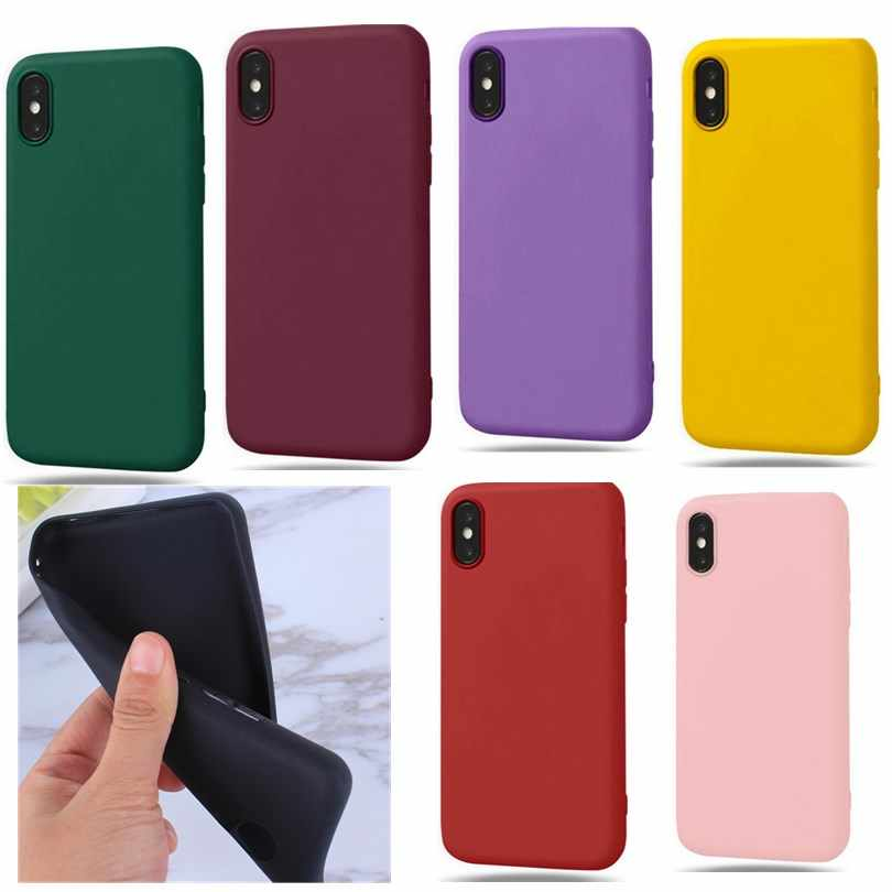Luxury Green Red Cover For Huawei P20 Lite Case Black Soft Funda For Huawei P Smart P30 P10 Lite Mate 10 Lite Mate 10 pro Case