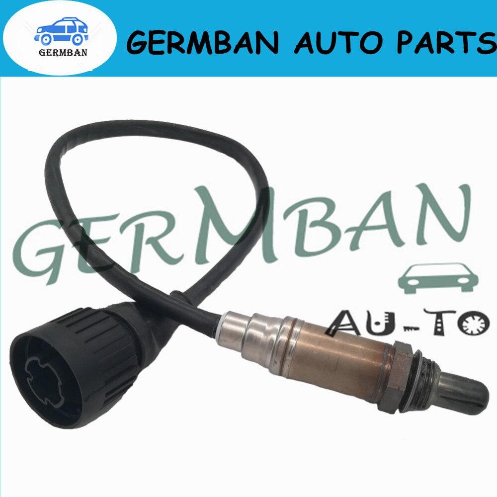 Новый изготовлены Lambda кислорода Сенсор для BMW 7er E32 730i 740i 750i iL V8 V12 1987-1994 без #0 258 003 231 0258003231