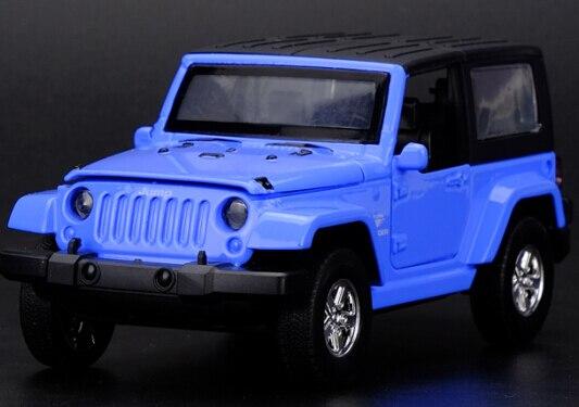 Подарок для мальчика 1:32 13.5 см Jeep внедорожник Внедорожник Творческий Радуга сплав модель акустооптического потяните игры игрушки