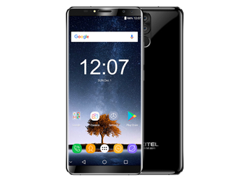 "HTB116bLlv2H8KJjy1zkq6xr7pXaO - Original Oukitel K6 Face ID Smartphone 6300mAh 6.0"" 18:9 FHD+ MTK6763 6GB RAM 64GB ROM 5V/3A Quick Charge 4 Cameras Mobile Phone"