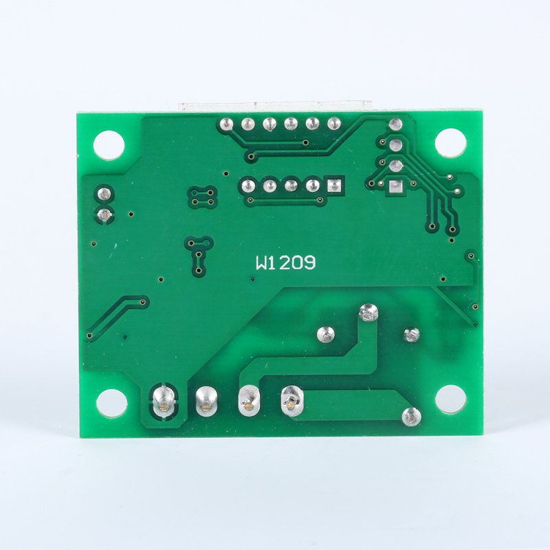 -50-110 Degree DC12V Heat Cool Temp Thermostat Temperature Control Switch Digital A57