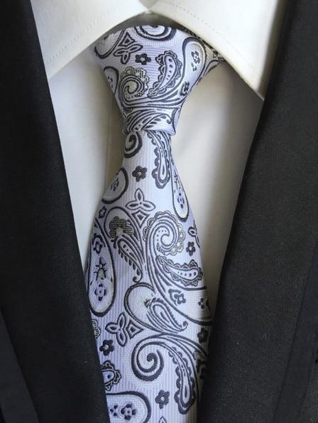 მოდის ჰალსტუხი მამაკაცის - ტანსაცმლის აქსესუარები - ფოტო 4