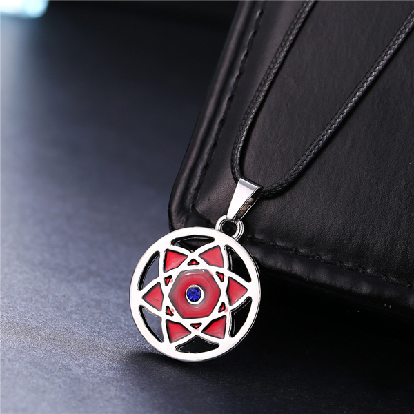 Naruto Pendant Necklace Jewelry