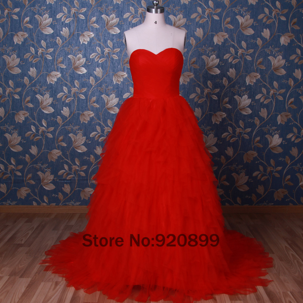 Photo shop brushes promotion shop for promotional photo for Simple red wedding dresses