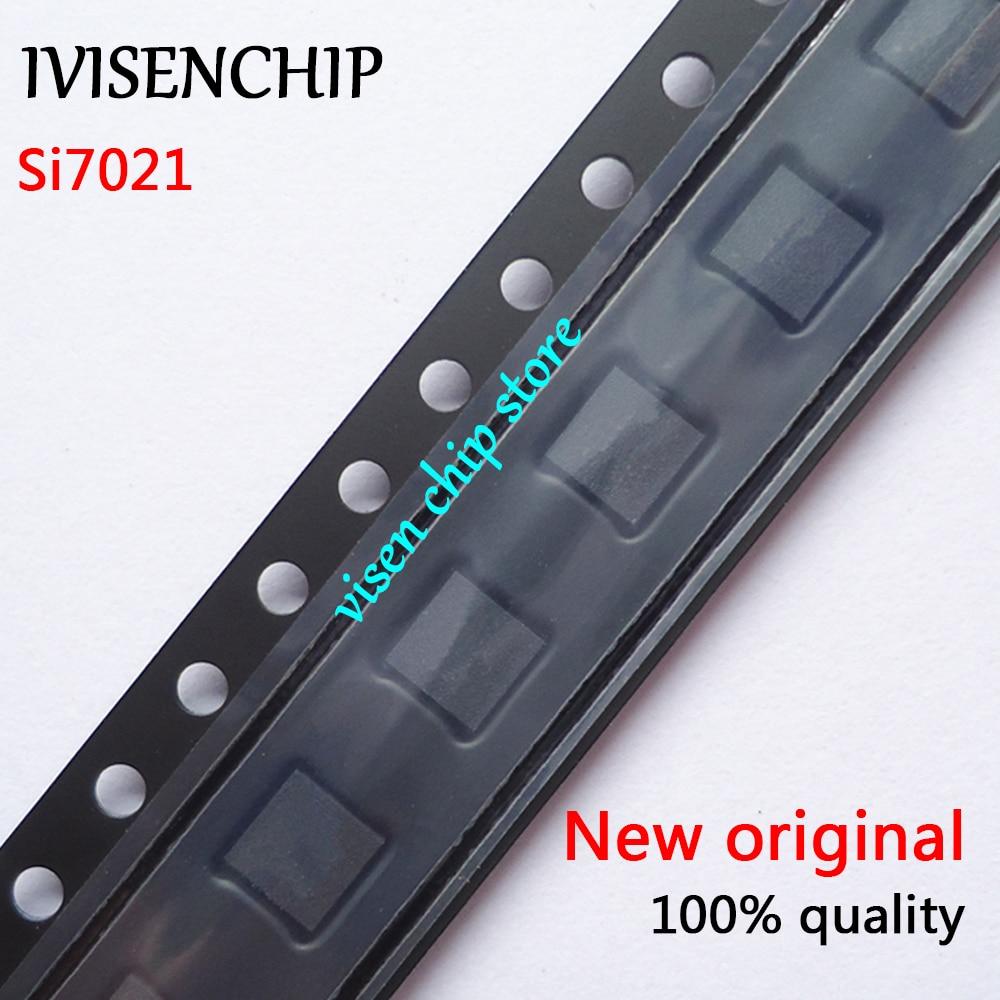 5-10pcs Si7021-A20-GM1R Si7021-A20 Si7021 QFN-6