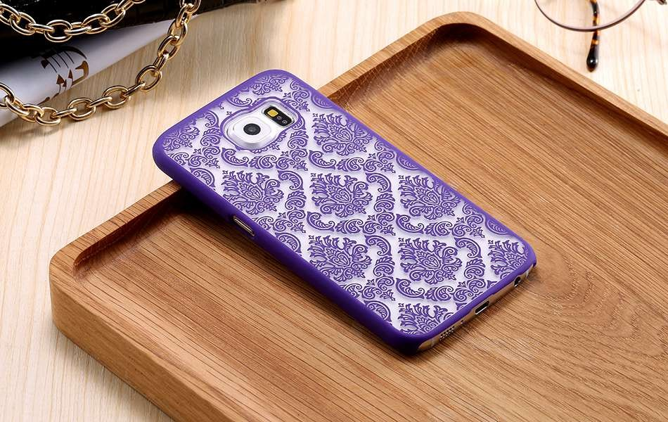 For Samsung Galaxy S5 S6 Edge S7 S7 Edge Note 4 Note 5  (12)