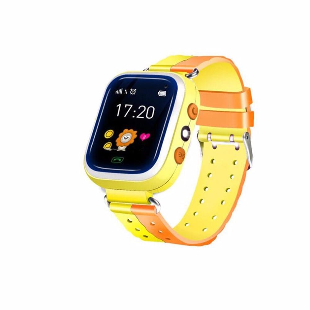 Детские gps часы smart baby watch q80 (wonlex gw, g72).