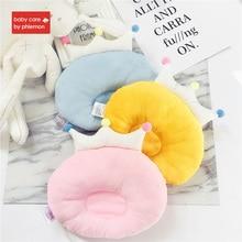 Babycare Baby Pillow Newborn Head Protection Cushion Infant Room Decor Bedding Crib Decor Infant Prevent Flat Head отсутствует уральский следопыт 03 2012