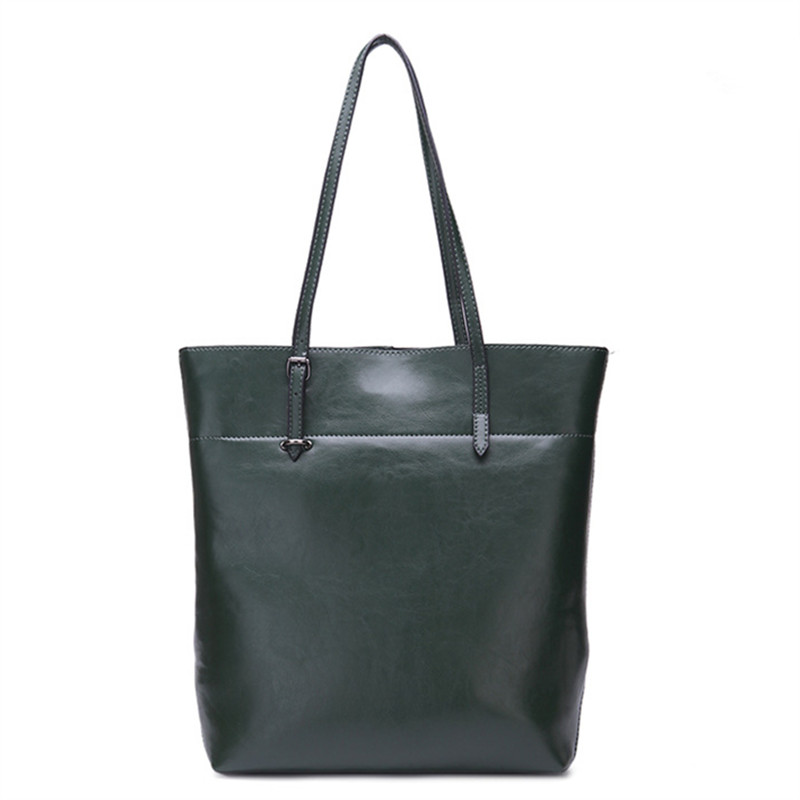 ZKW 2018 Genuine leather Lady handbag factory price hot-selling Fashion good quality cow leather Big Bag цена