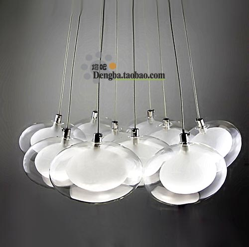 Supplies Lights For Restaurant Decoration
