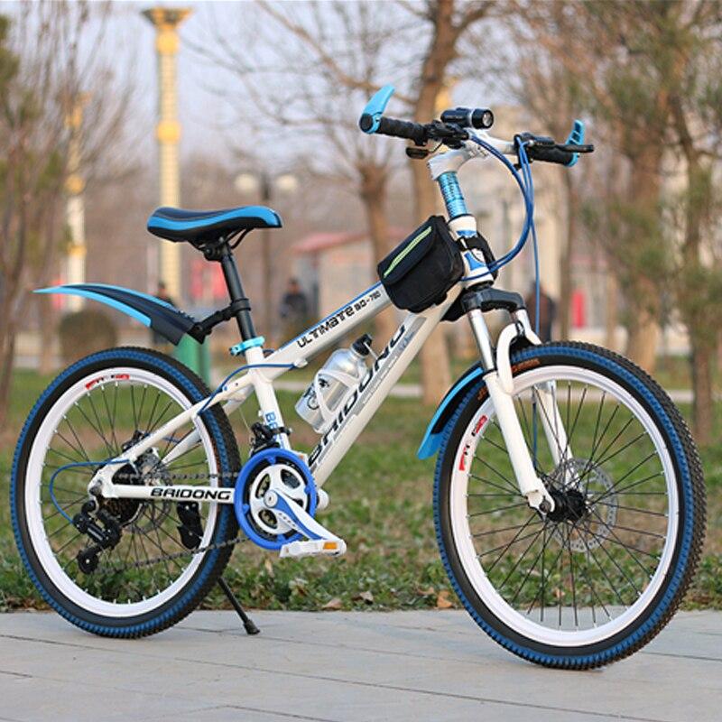 HTB116gcXXooBKNjSZPhq6A2CXXaq 20/22/24/26inch bike 21/24/27speed variable speed mountain bicycle multicolor wheel mountain bike Double disc brake bicycle